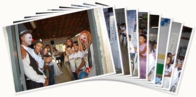 Exibir 1º Fórum Comunitário dos Direitos da Criança e do Adolescente - Castelo do Piauí - PI